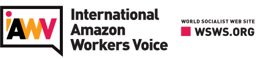 International Amazon Workers Voice