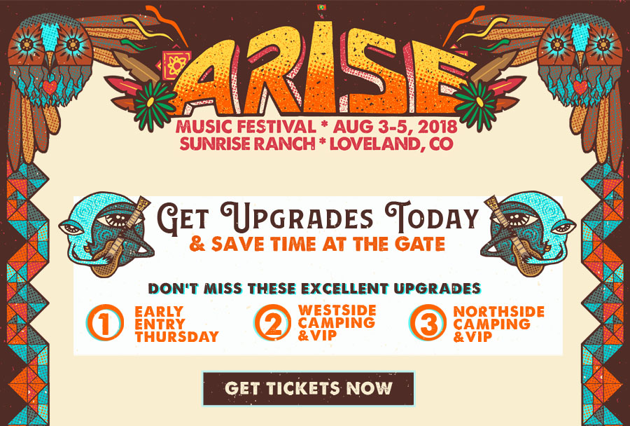 Latest News: Almost Time to Arise!