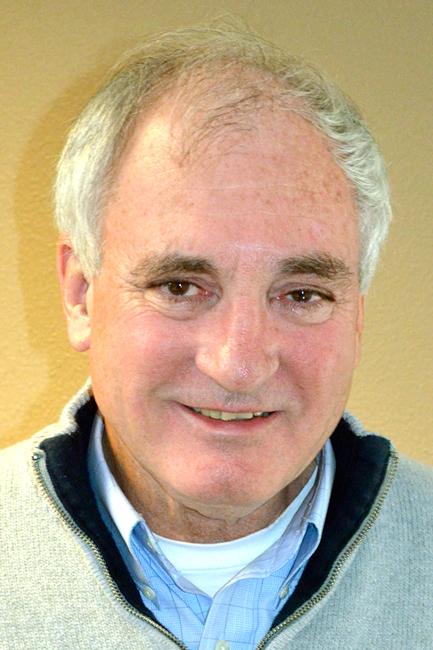 Ron O'Halloran