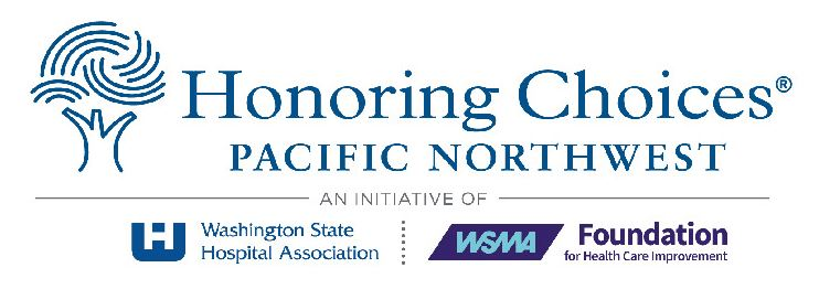Honoring Choices Pacific Northwest logo