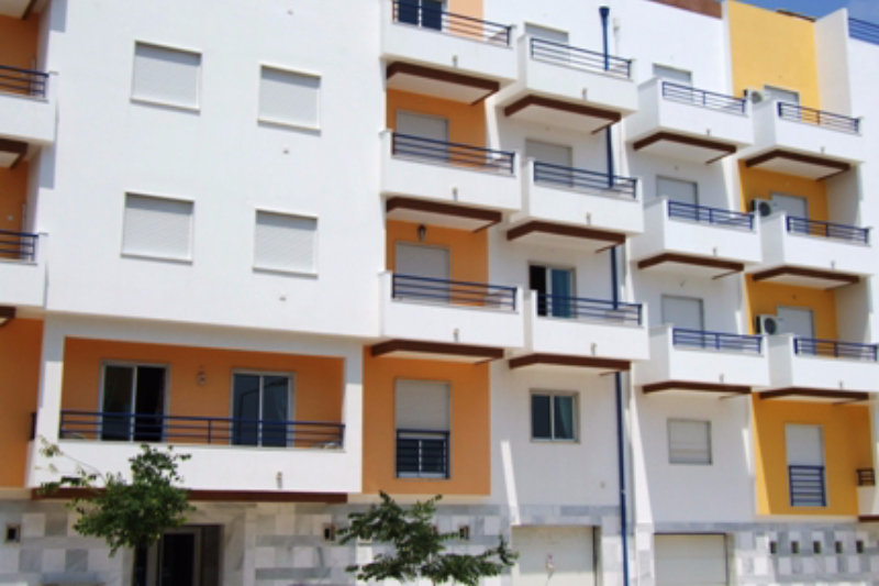 2-bed apartment for sale in Tavira