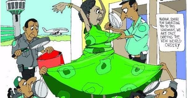 New Nigerian Immigration Procedures