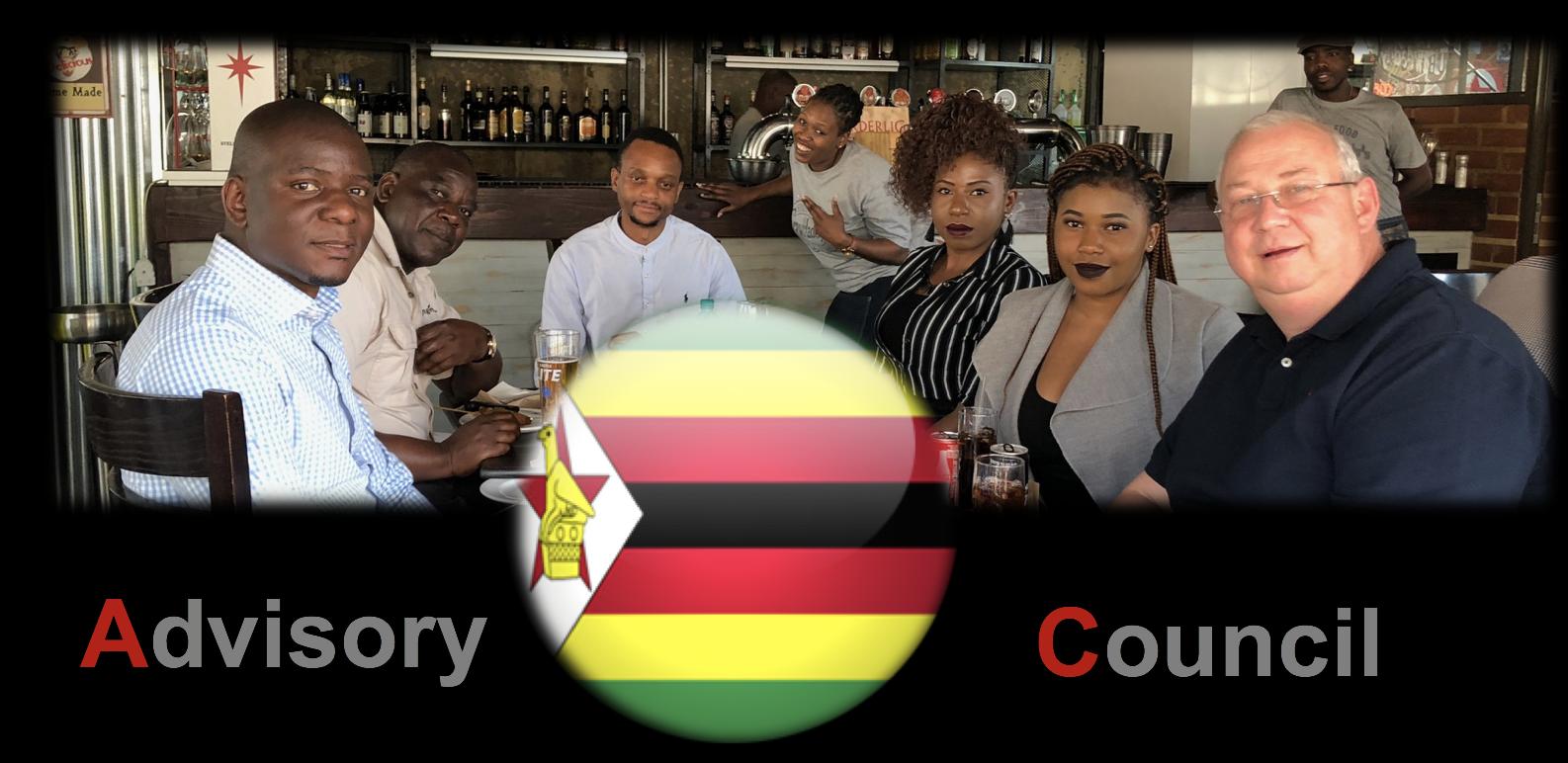 Into Zimbabwe Advisory Council