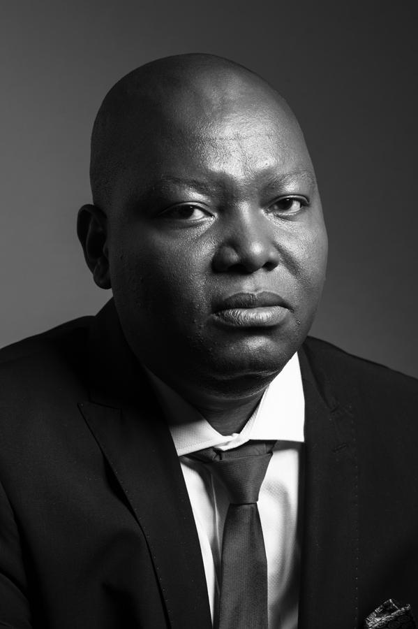 John S Makhoba