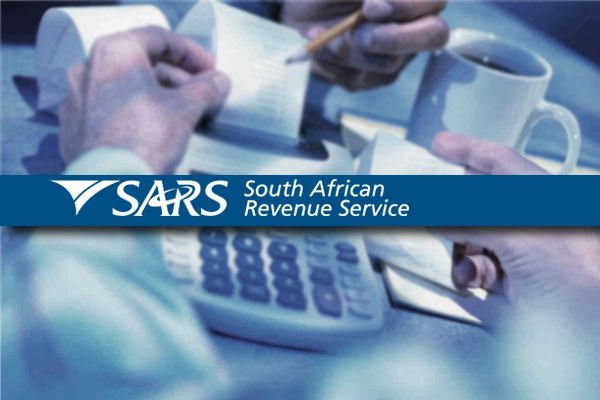 South African Revenue Services