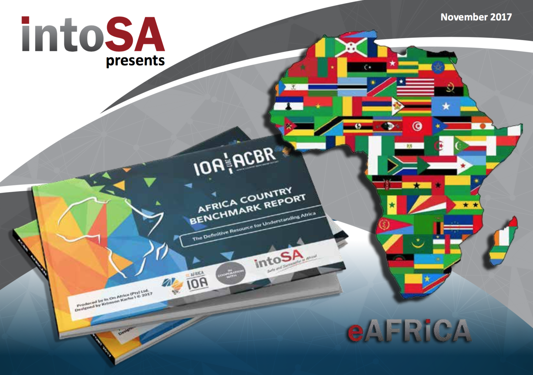 Into SA presents African Country Benchmark Report
