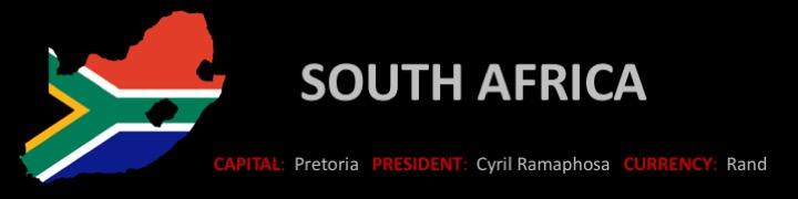 eNEWS South Africa
