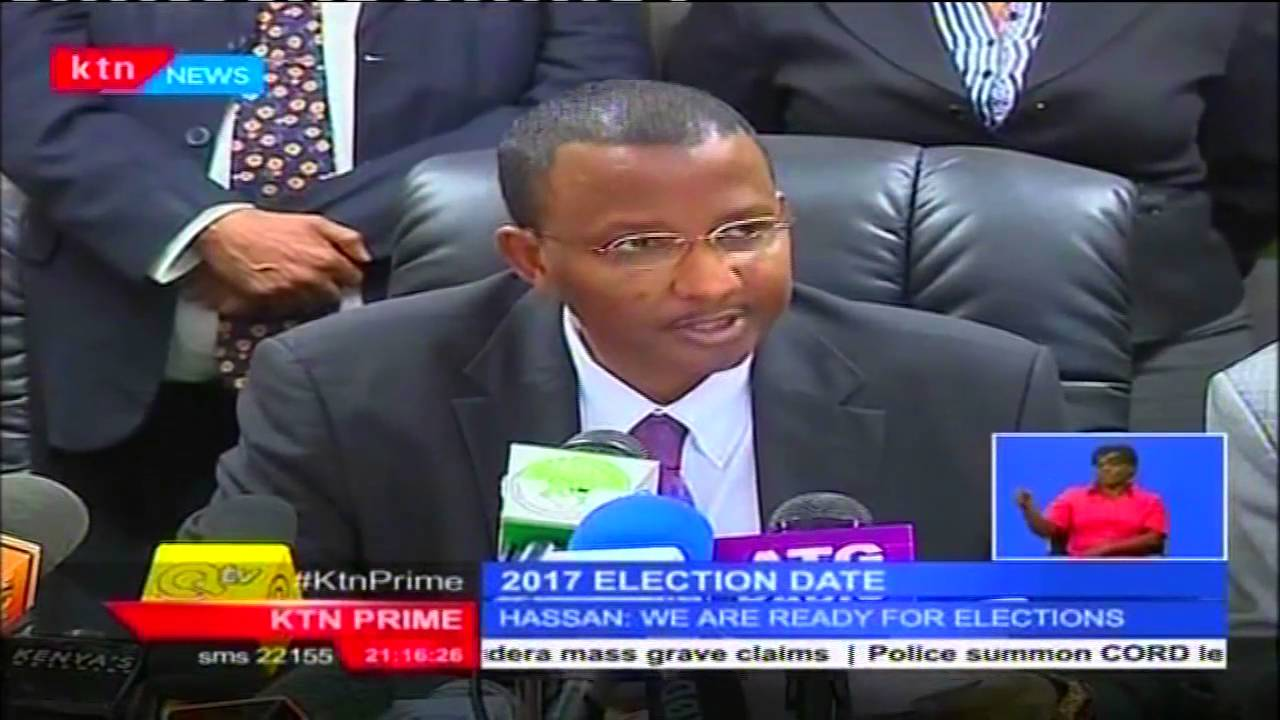 Kenya Elections 2017, who is ready?