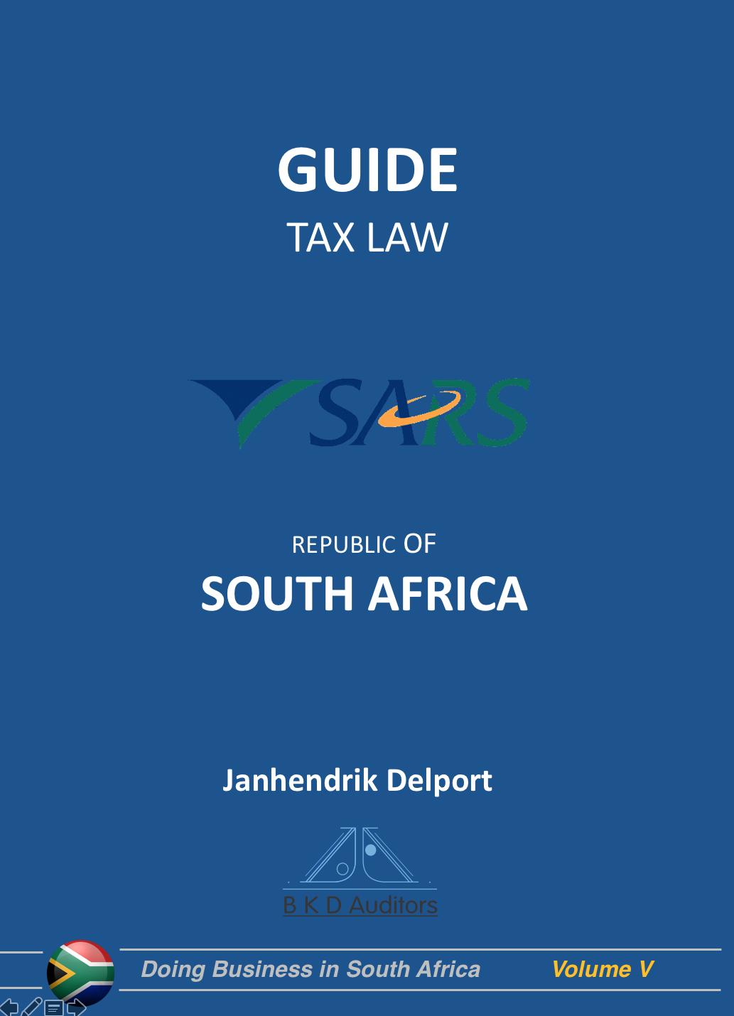 BKD Tax Guide