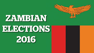 Zambia Elections 2016
