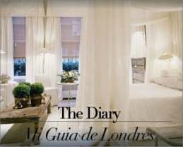 The Diary - My Guia de Londres