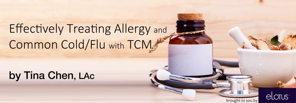 eLotus_Treating_Allergy_CommonColdFlu