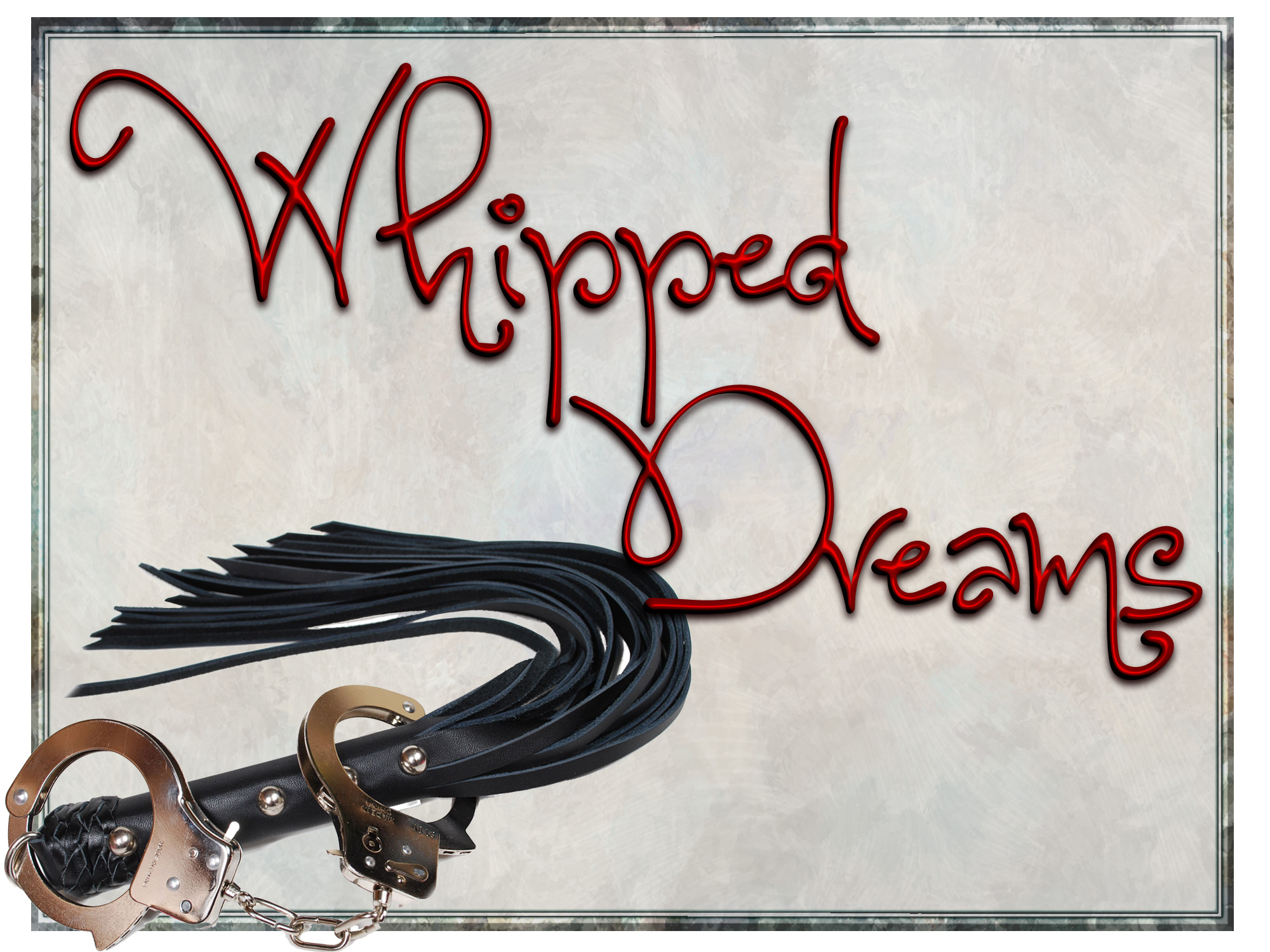 whipped dreams