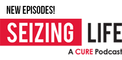 Seizing Life, a CURE Podcast