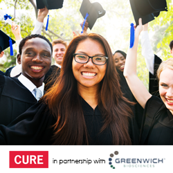 CURE Scholarship Deadline