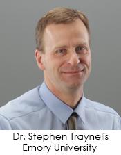 Dr. Stephen Traynelis