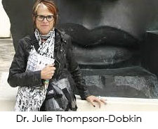 Dr. Julie Thompson-Dobkin