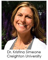 Dr. Kristina Simeone