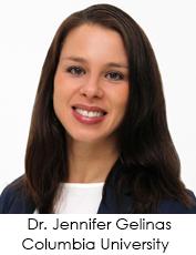 Dr. Jennifer Gelinas