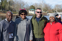 5th Annual 5k Strides for Epilepsy at University of Maryland Eastern Shore