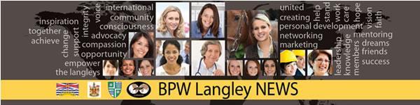 BPW Langley News