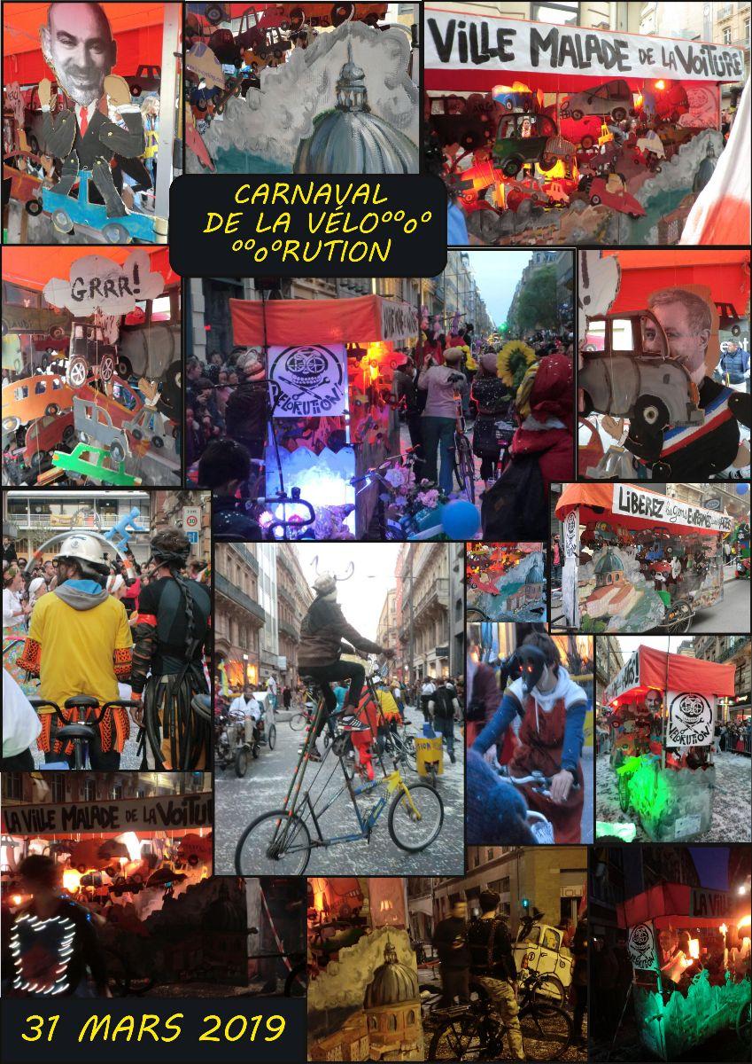 montage VLR carnaval 2019