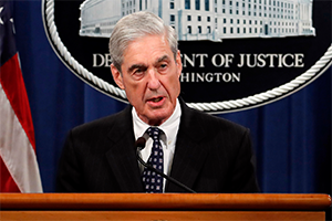 Mueller Wants it Both Ways