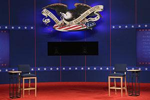 Debate Preparation: Round One