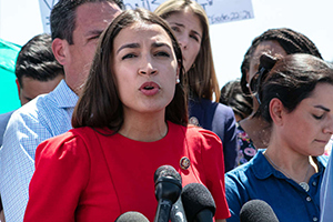 The Cruel Dishonesty of Alexandria Ocasio-Cortez