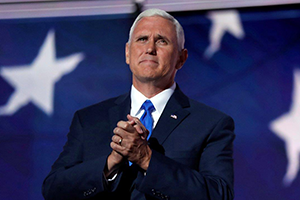 Changing the Bureaucracy: Vice President Pence's 5 Rules for Effective Government
