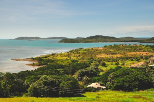 Thursday Island in the Torres Strait