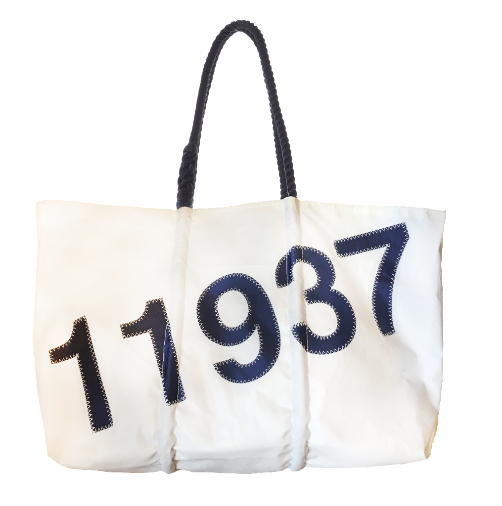 11937 Sea Bag Tote