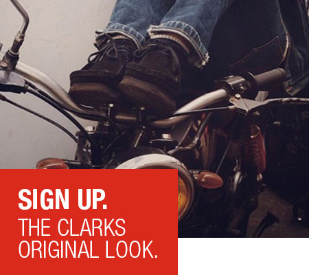 Sign up. The clarks originals.