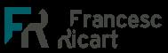 Logotipo web Francesc Ricart