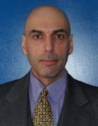 Mr. Jay Stoyan, co-founder of The Disability Network (TDN)