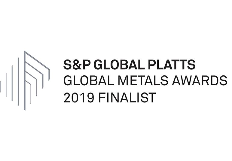 AMETEK Land SPOT GS Pyrometer is Finalist in S&P Global Platts Global Metals Awards