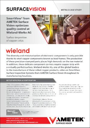 Werke AG Case Study