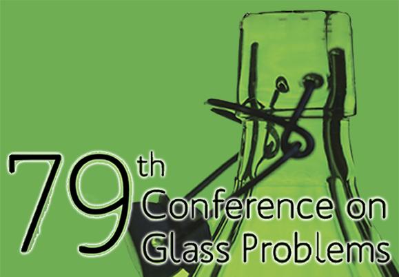 Glass Problems Conference 2018