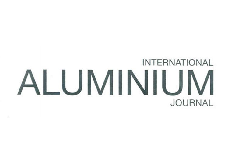 Aluminium Journal - News