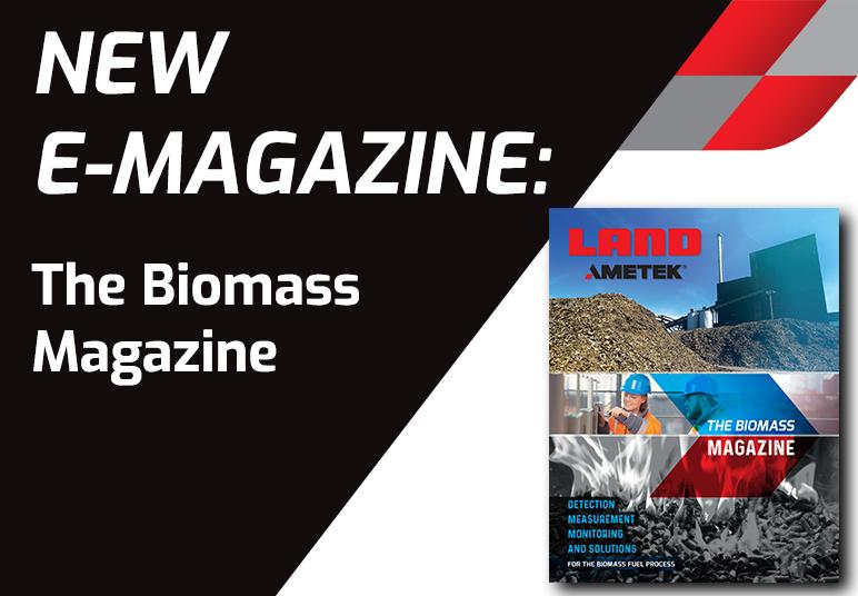 The Biomass Magazine