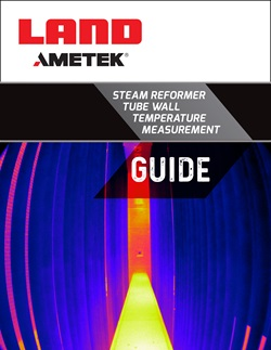 STEAM REFORMER TUBE WALL TEMPERATURE MEASUREMENT GUIDE