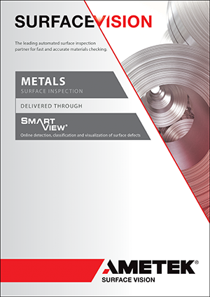 METALS SURFACE INSPECTION GUIDE