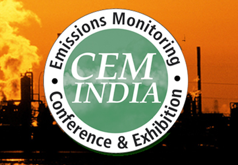 AMETEK Land to Present on Particulate Matter Continuous Emissions Monitoring Systems at CEM India 2019