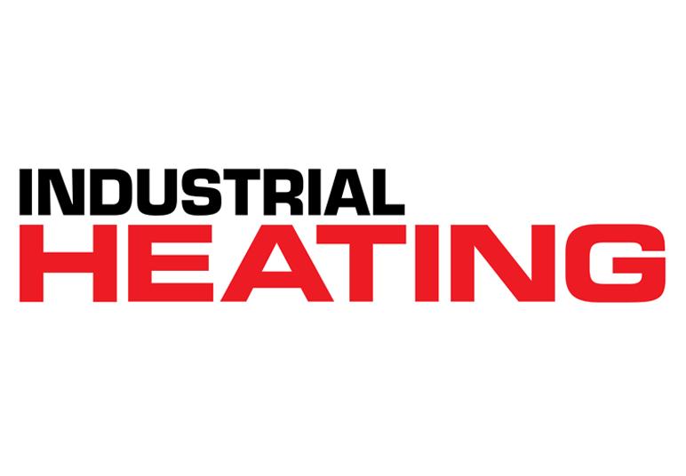 Industrial Heating - Non-contact Temperature Measurement Advances for Aluminium Extrusions