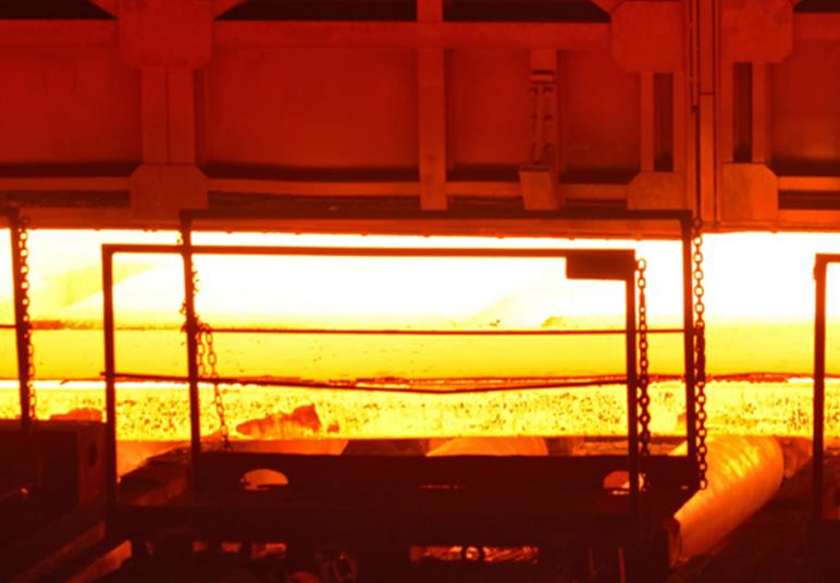 Advances in Non-Contact Temperature Measurement in Metal Reheat Furnaces
