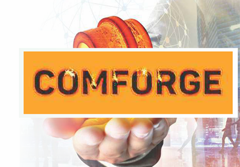 Comforge 2018