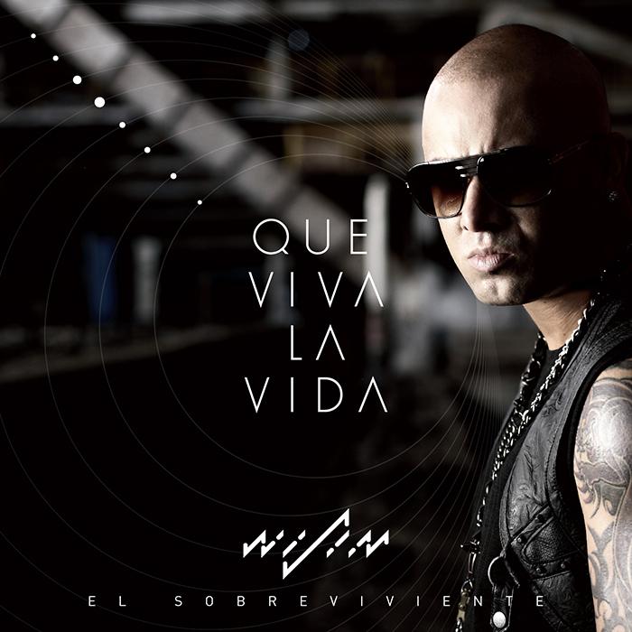"""Wisin Impacto La Radio Junto A Michel Telo Con El Remix """"Que Viva La Vida"""""""
