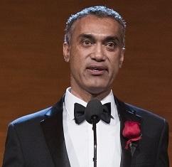 Meet Parag Havaldar | 2017 Academy Award Oscar