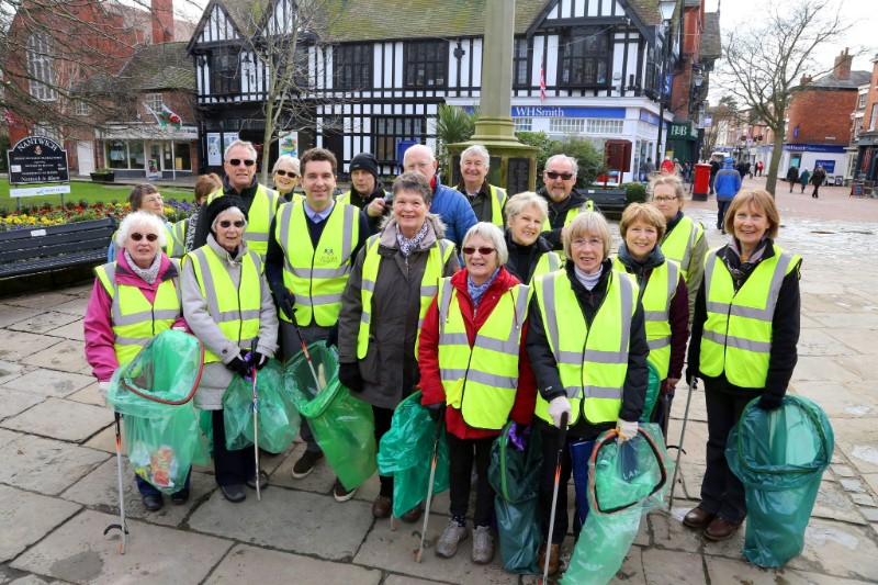 Nantwich Litter Group