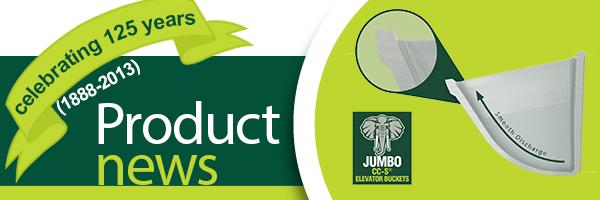 Jumbo CC-S product news